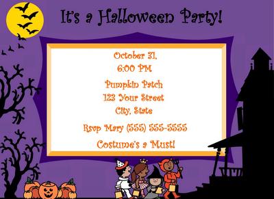 halloween-invitation-card