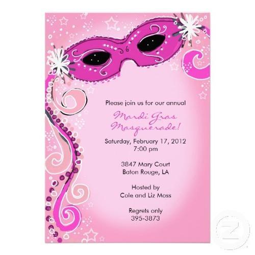 invitation cards – An Invitation Card